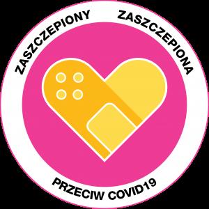 logo promocji zaszczepieni